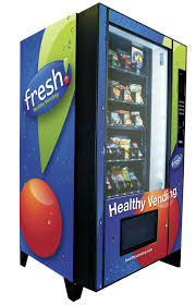 Snack Attack Vending Machine Enchanting Snack Attack More Schools Try To Nix Junk Food Food Qconline