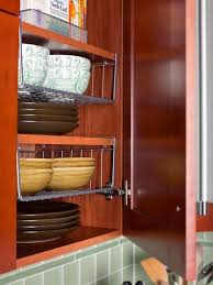 Smart Kitchen Cabinets Simple 48 Ways To Squeeze A Little Extra Storage Out Of A Small Kitchen