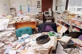 messy office pictures. Now That\u0027s A Messy Office! Office Pictures R