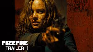 Red Band Trailer Free Fire Moviehole