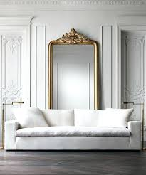 mirrored wall in bedroom fancy wall mirrors large mirror ideas big mirror on wall mirrored furniture mirrored wall