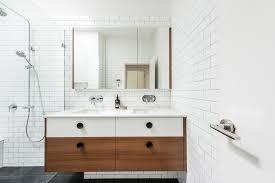 bathroom renovation rosanna melbourne williams cabinets