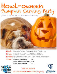 Pumpkin Carving Contest Flyers Howloween Pumpkin Carving Flyer