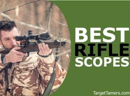 Leupold Scope Comparison Chart Best Rifle Scope 2019 All Budgets All Shooting Types Epic