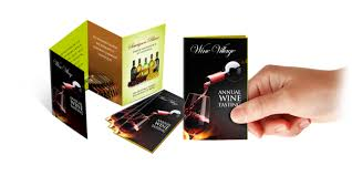 Mini Brochure Design Pocket Size Mini Brochure Template Pocket Size Mini Brochure