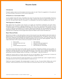 First Job Resume Examples First Resume Template Examples Of First