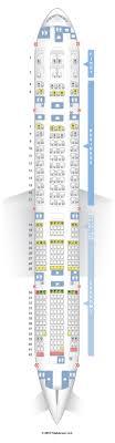 seatguru seat map ana boeing 777 300er 77w v4