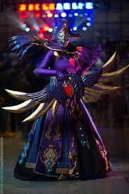 spectre cosplay photos 6 dota2 cure worldcosplay