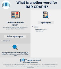 Another Word For Chart Synonyms For Bar Graph Thesaurus Net