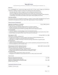 Sample Functional Resume Awesome Elegant Mock Resume Templates Fresh ...