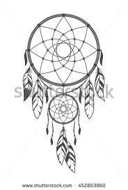 Dream Catcher Satanic Stock Images RoyaltyFree Images Vectors Shutterstock 27
