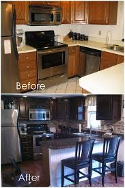 ... Amazing Small Kitchen Remodeling Ideas Cool Home Furniture Ideas With  Ideas About Small Kitchen Remodeling On ...