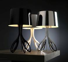 Worthy Contemporary Table Lamps Living Room H71 For Your Home