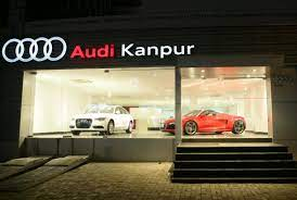 Choose them by following easy sorting ways of simple clicks. Audi India Opens 22nd Showroom In Kanpur Indiandrives Com