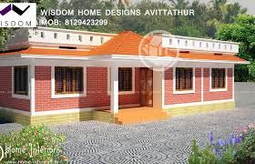 house plans with photos kerala low cost awesome modern house plans 800 square foot 100 000