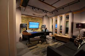 Small Picture Music Room Design Studio
