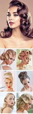 36 Vintage Wedding Hairstyles For Gorgeous Brides účesy Gatsby