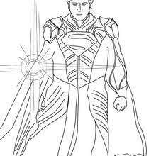 Small Picture Superman Coloring pages Videos for kids Drawing for Kids