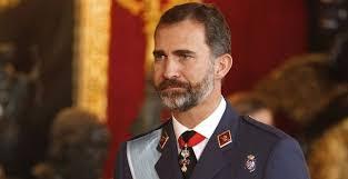 España, el Rey y su bandera bilaketarekin bat datozen irudiak