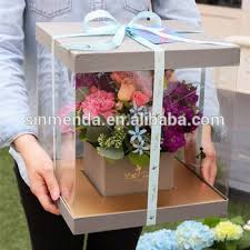 Cardboard Exquisite Plastic Clear Flower Delivery Boxsingle Flower Box The Family Handyman Exquisite Plastic Clear Flower Delivery Boxsingle Flower Box Buy