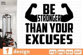 It literally means scalable vector graphics. Gym Svg Cut File Fitness Cricut Quote Workout Print 785439 Cut Files Design Bundles