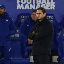 Chelsea sack Frank Lampard with Thomas ...