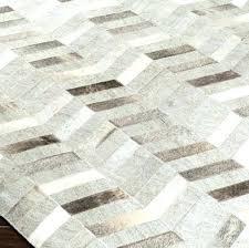 gray cowhide rug modern cowhide area rug dark brown cream light gray cowhide patchwork rug cowhide gray cowhide rug