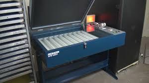 screen printing exposure unit with vacuum