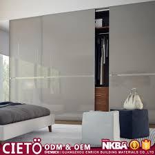 Modern Cupboards For Bedrooms Modern Design Bedroom Furniture Wardrobe Modern Design Bedroom