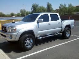 2006 TOYOTA TACOMA CREW CAB TRD 4X4 - 4 WHEEL DRIVE - $18000 ...