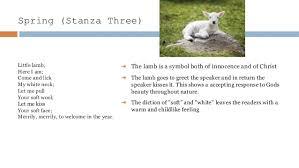 william blake an analysis of poems   18