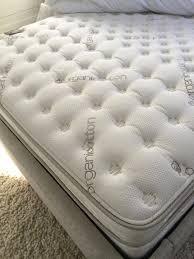 saatva plush soft review. Contemporary Plush Ecofriendly Mattresses Organic Cotton Best Mattresses Saatvau0027s   With Saatva Plush Soft Review A