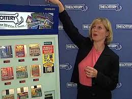 Florida Lotto Vending Machines Delectable NoOne's Checking Whether Lottery Ticket Buyers Who Use Vending