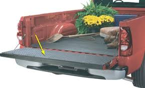 Outland Automotive Pickup Truck Tailgate Protector, 94-12 Dodge Ram ...