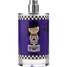 <b>Harajuku Lovers Wicked</b> Style Love Perfume by Gwen Stefani at ...