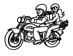 Spiderman coloring book marvel superhero colouring pages episode avengers coloring video for kids bun sophat. Free Printable Motorcycle Coloring Pages For Kids