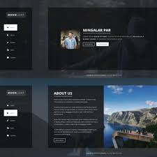 Free Photography Website Templates By Templatemo