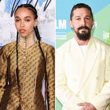 FKA Twigs Sues Shia LaBeouf for Assault ...