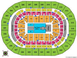 Chesapeake Energy Arena Tickets And Chesapeake Energy Arena