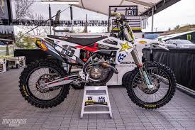 rockstar husky wilson 2019 nashville supercross 2947