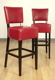 leather bar stools with backs. Furniture Lovely Red Leather Bar Stool By Cymax Stools For With And Home Ideas Walmart Swivel Backs W