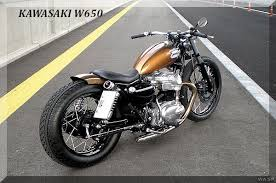 japanese bobber motorcycles