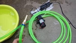 rửa xe mini giá rẻ mà khỏe gọi ngay 0942.433.344 - máy bơm tăng áp mini -