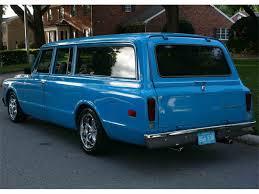 1968 Chevrolet Suburban for Sale | ClassicCars.com | CC-971023