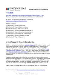 It serves as a service acknowledgment from the organization. Certificates Deposit Certificate Of Deposit Interest