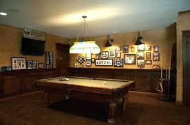 pool table light fixtures. Pool Table Lighting Traditional Light Fixtures
