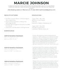 Amazing Resumes Classy Amazing Resumes Examples Cover Letter Resume Examples Job Example
