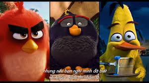 Angry Birds - Những khác biệt thú vị giữa game và phim / Điện ảnh 24h