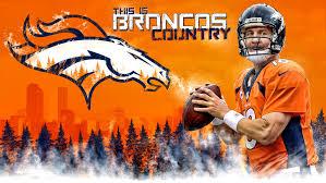 peyton manning broncos wallpaper. Modren Manning Denver Broncos Peyton Manning Country Wall By DenverSportsWalls  In Wallpaper R