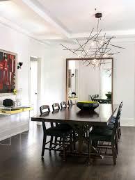 trendy lighting fixtures. Inspiring Dining Room Modern Lighting Fixtures Light On Contemporary For Trendy
